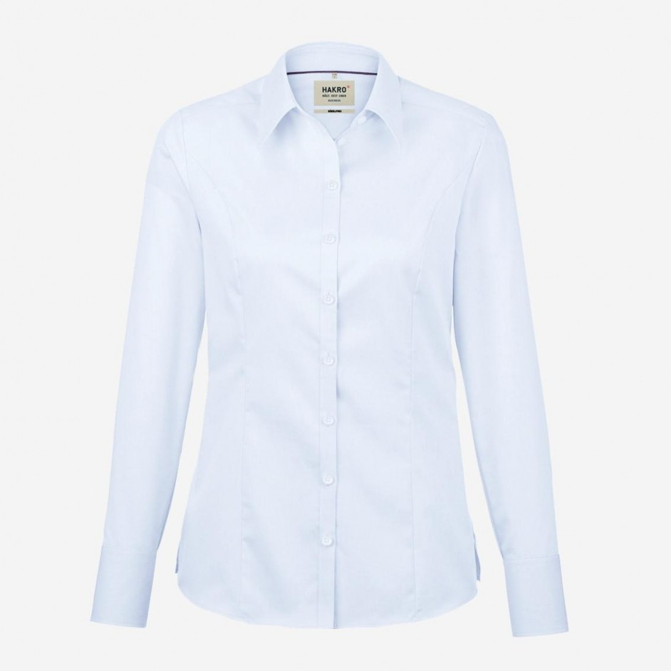 106 Long-sleeved Business Blouse