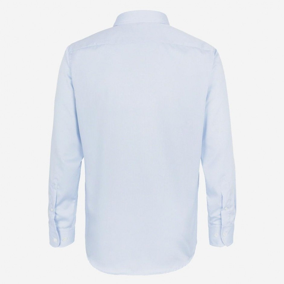 108 Long-sleeved Business Shirt