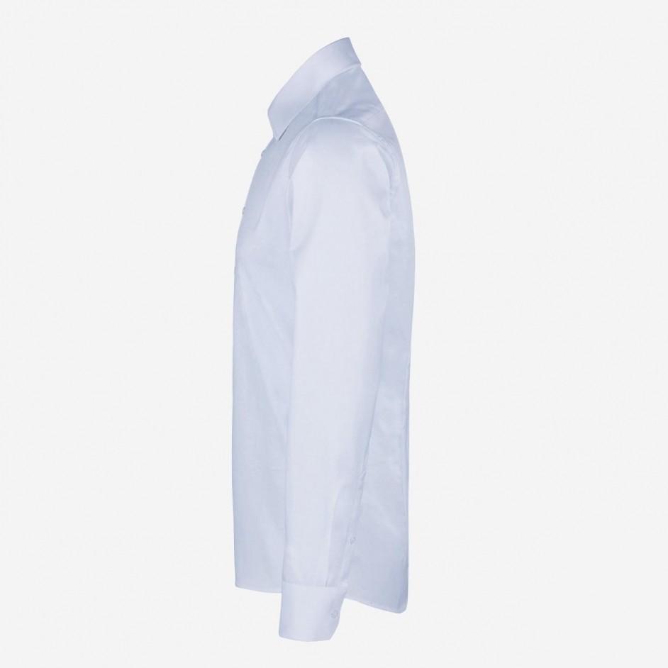 119 Long-sleeved Oxford Shirt