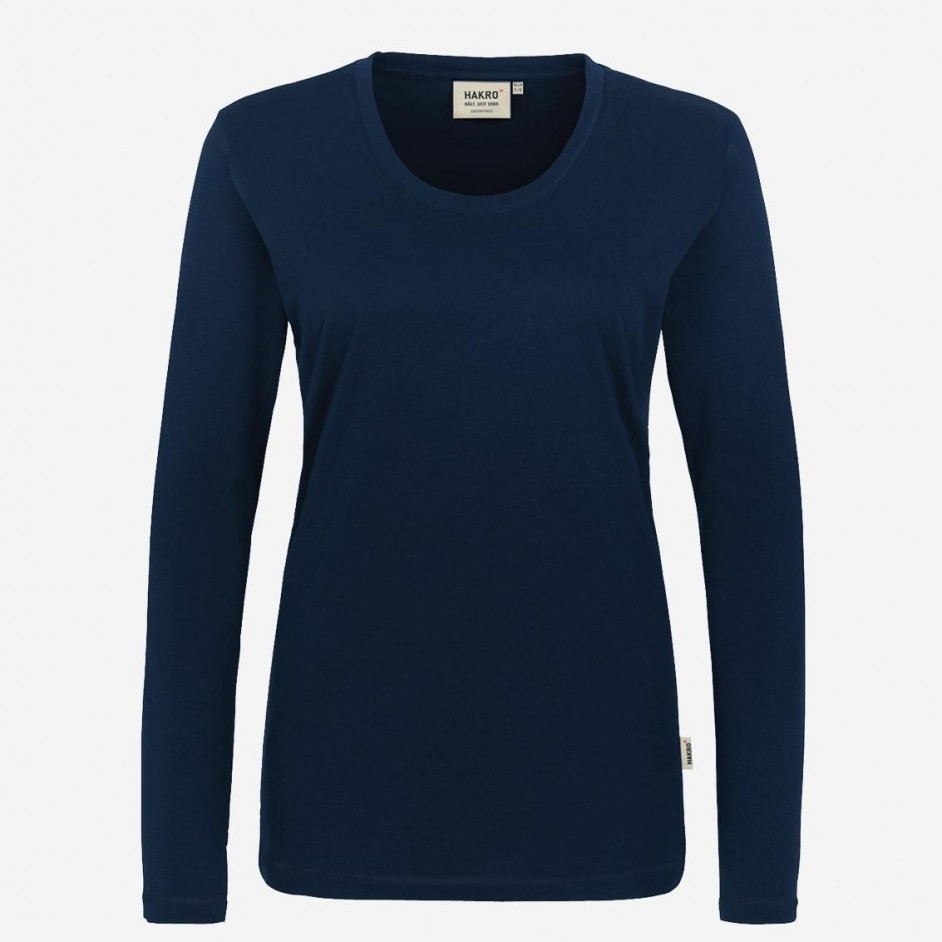 178 Dames Long-sleeve Classic