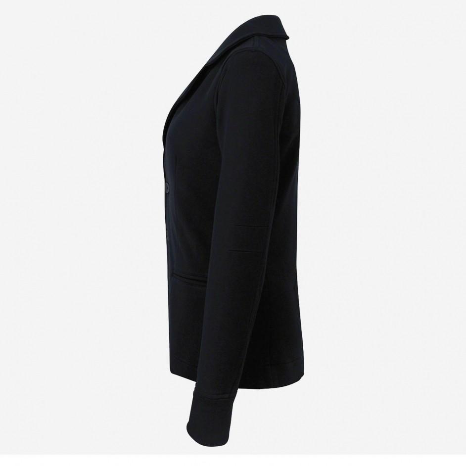 260 Hakro Dames Premium Sweat Blazer