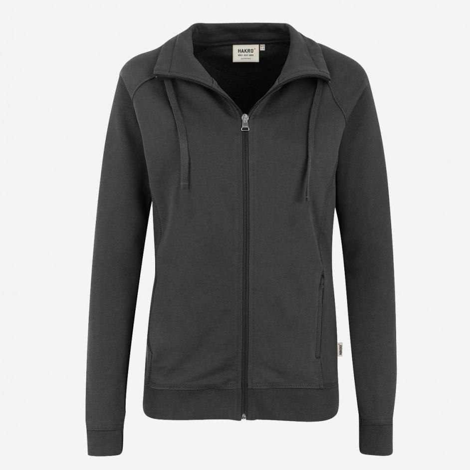 406 Dames College Sweat Jacket