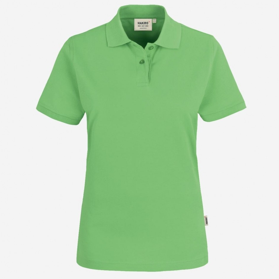 224 Dames poloshirt top Hakro 224