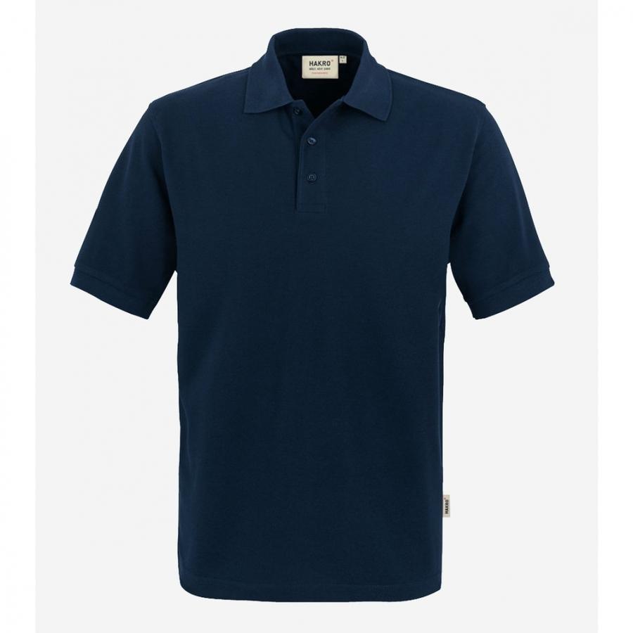Poloshirt 816 Hakro  Ink Blue