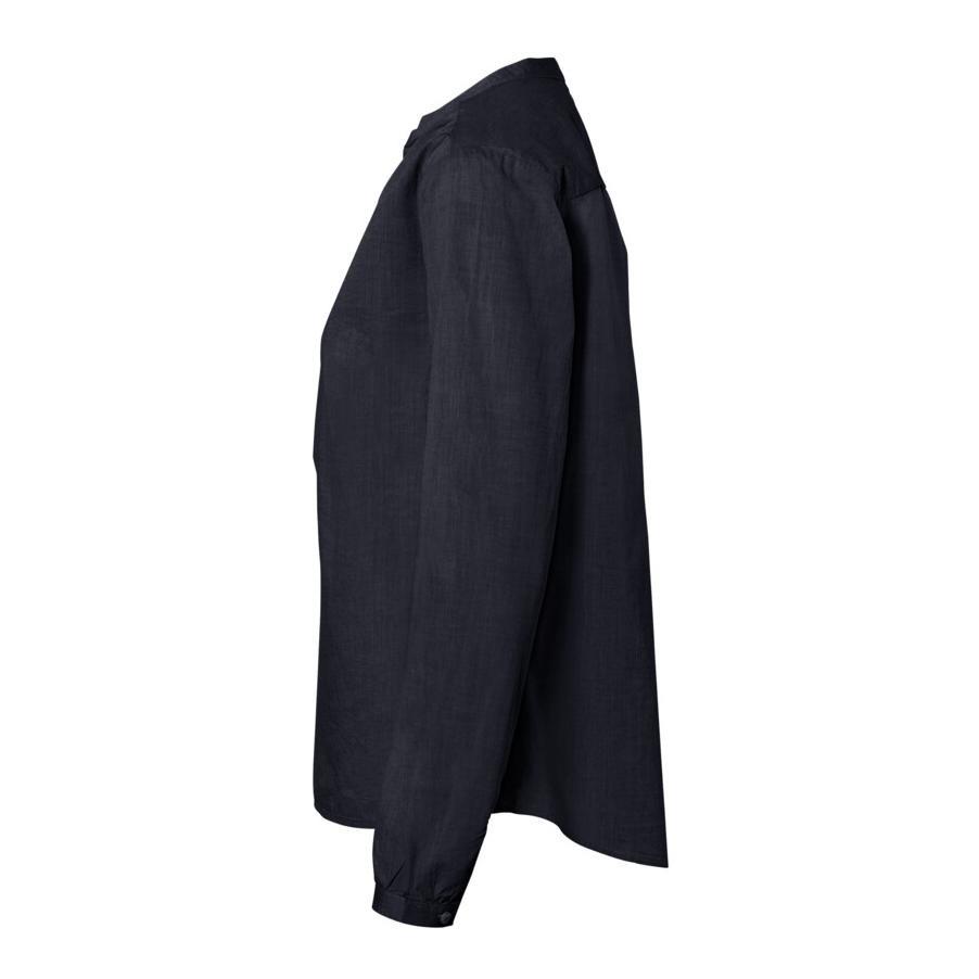 Hakro 113 dames stretch tuniek blouse