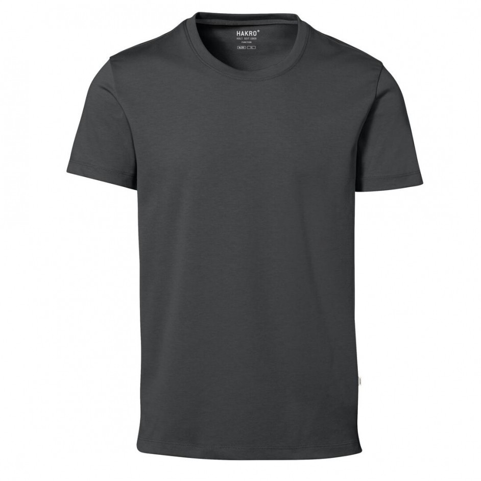Hakro 269 Cotton Tec Herren T-shirt