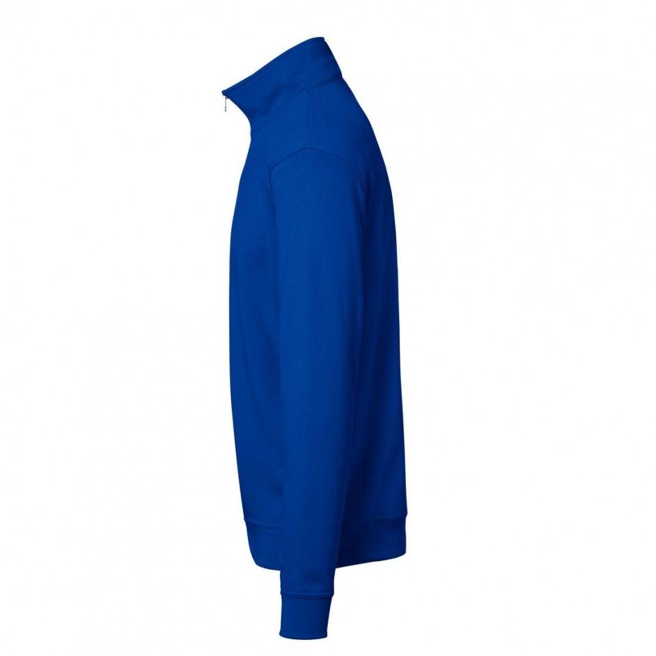 Hakro 451 HAKRO Zip-Sweatshirt Premium