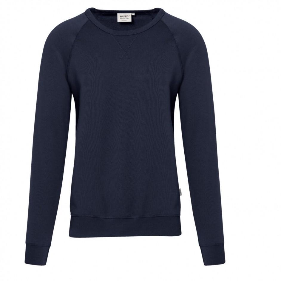 Hakro 607 HAKRO Raglan-Sweatshirt