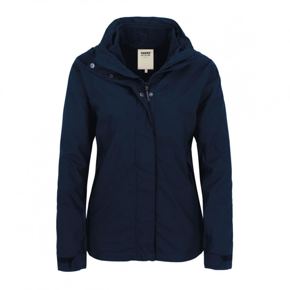 253 Dames Aspen Active Jacket