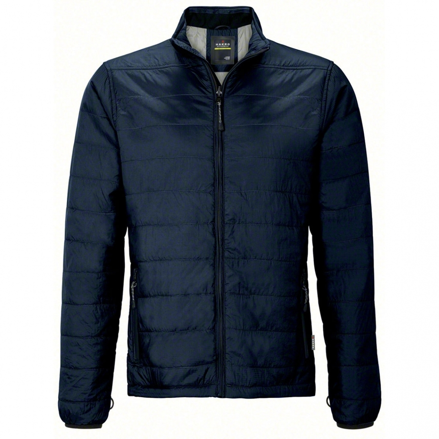 Heren Jack  met ZIP-IN Ink Blue
