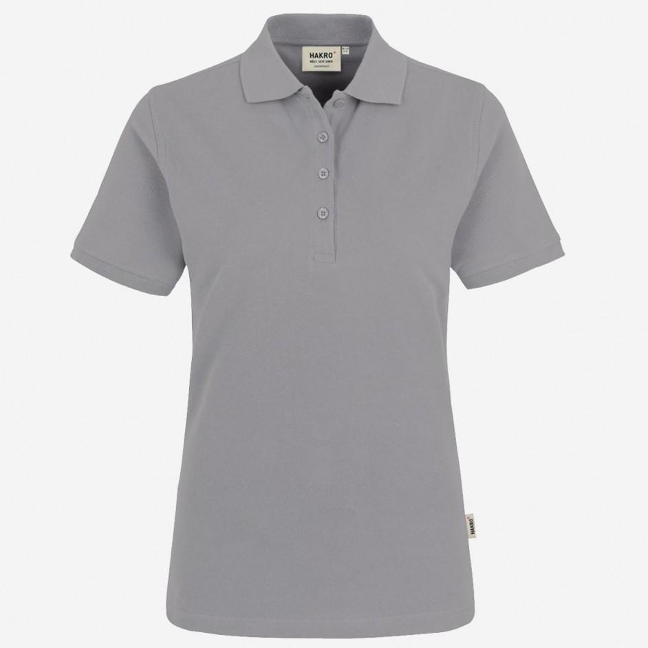 110 Dames Poloshirt classic Hakro