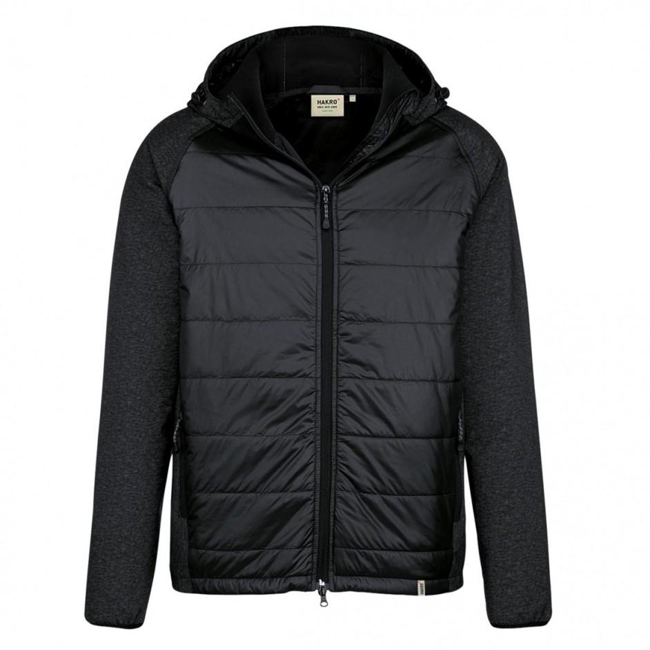 865 Maine Hybrid Jacket Hakro